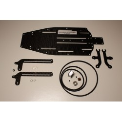 Schumacher KC Conversion Kit